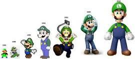Luigi et b b luigi mario forum g n ration nintendo - Bebe mario et bebe luigi ...