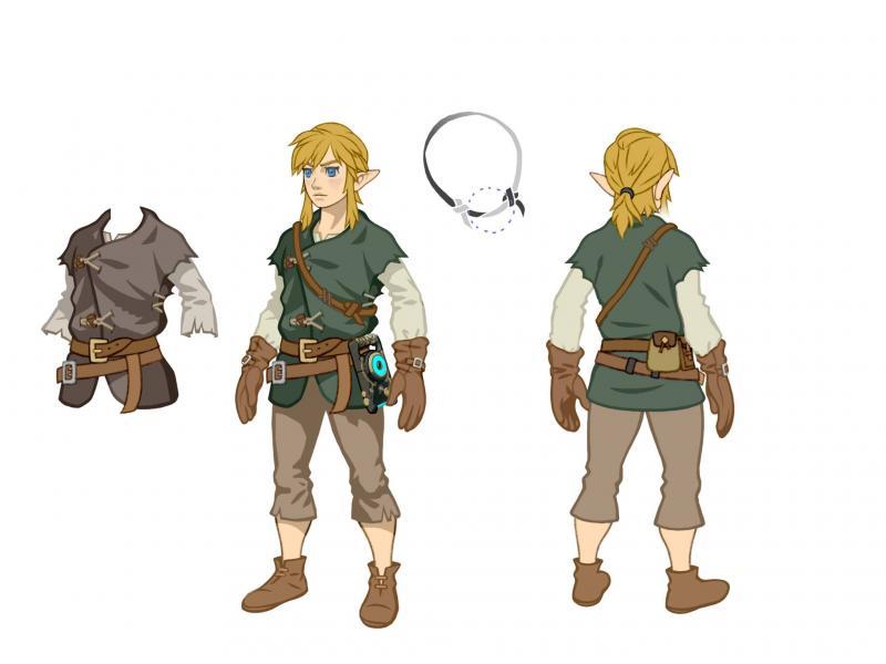 The Legend Of Zelda Breath Of The Wild Forum Generation Nintendo