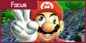 Super Mario 64 ou la folie des hacks