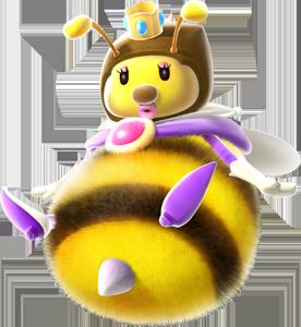 comment debloquer la reine des abeilles mario kart 7