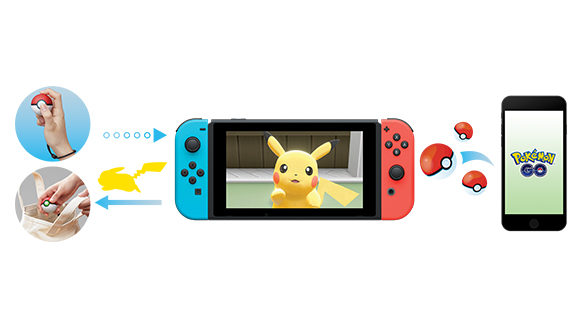 Image Pokémon Let's Go Evoli 13