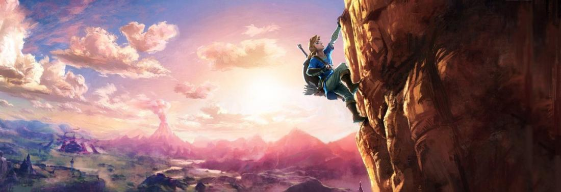 Image The Legend of Zelda : Breath of the Wild 2
