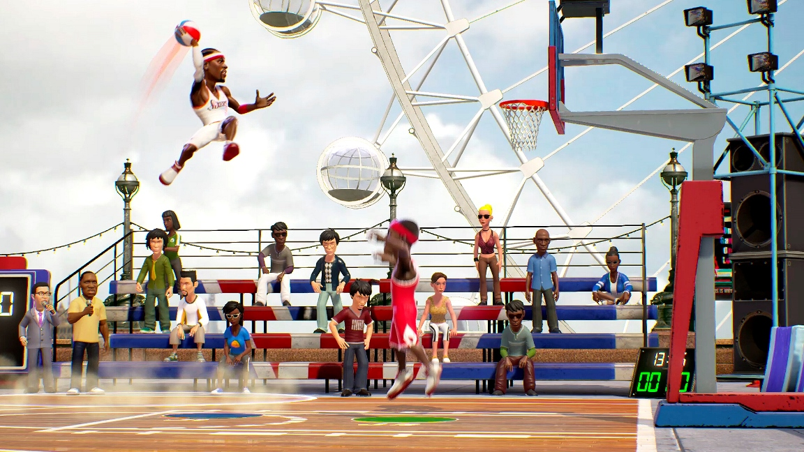 Image NBA Playgrounds 1