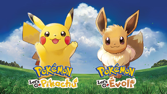 Image Pokémon Let's Go Evoli 12