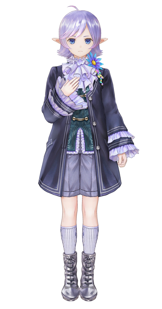 Image Atelier Lulua: The Scion of Arland 34