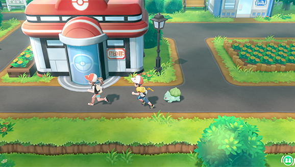 Image Pokémon Let's Go Evoli 7