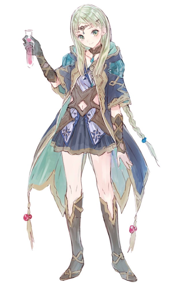 Image Atelier Lulua: The Scion of Arland 45