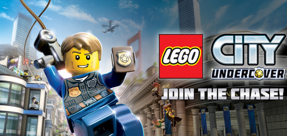 Image LEGO City : Undercover 1
