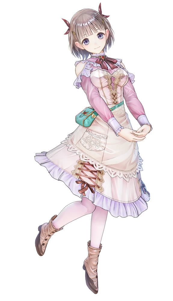 Image Atelier Lulua: The Scion of Arland 35