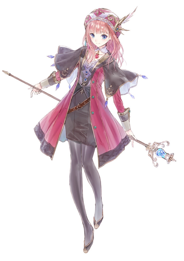 Image Atelier Lulua: The Scion of Arland 47