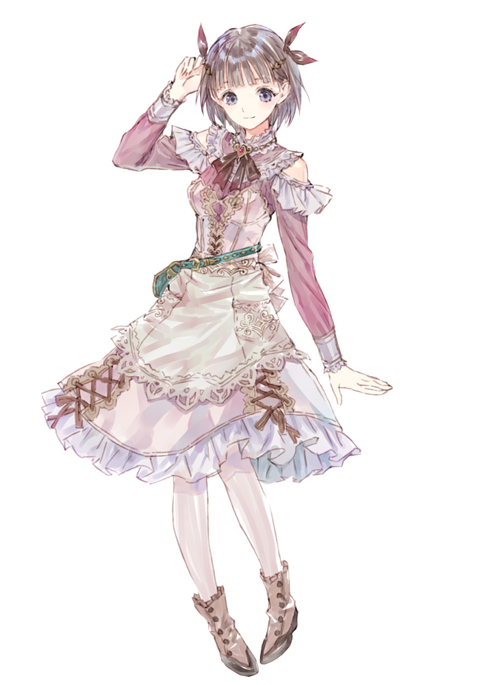 Image Atelier Lulua: The Scion of Arland 36