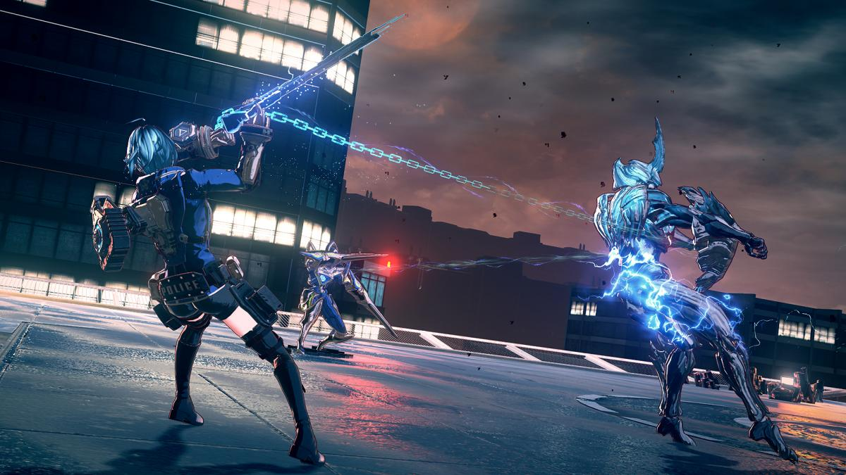 Image ASTRAL CHAIN 6