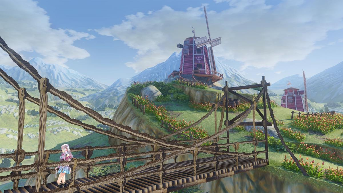 Image Atelier Lulua: The Scion of Arland 12