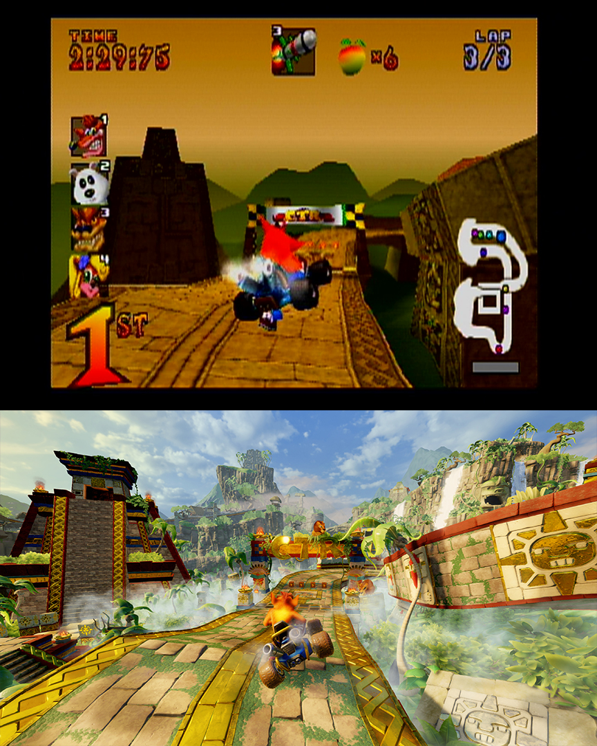 Image Crash Team Racing Nitro-Fueled 4