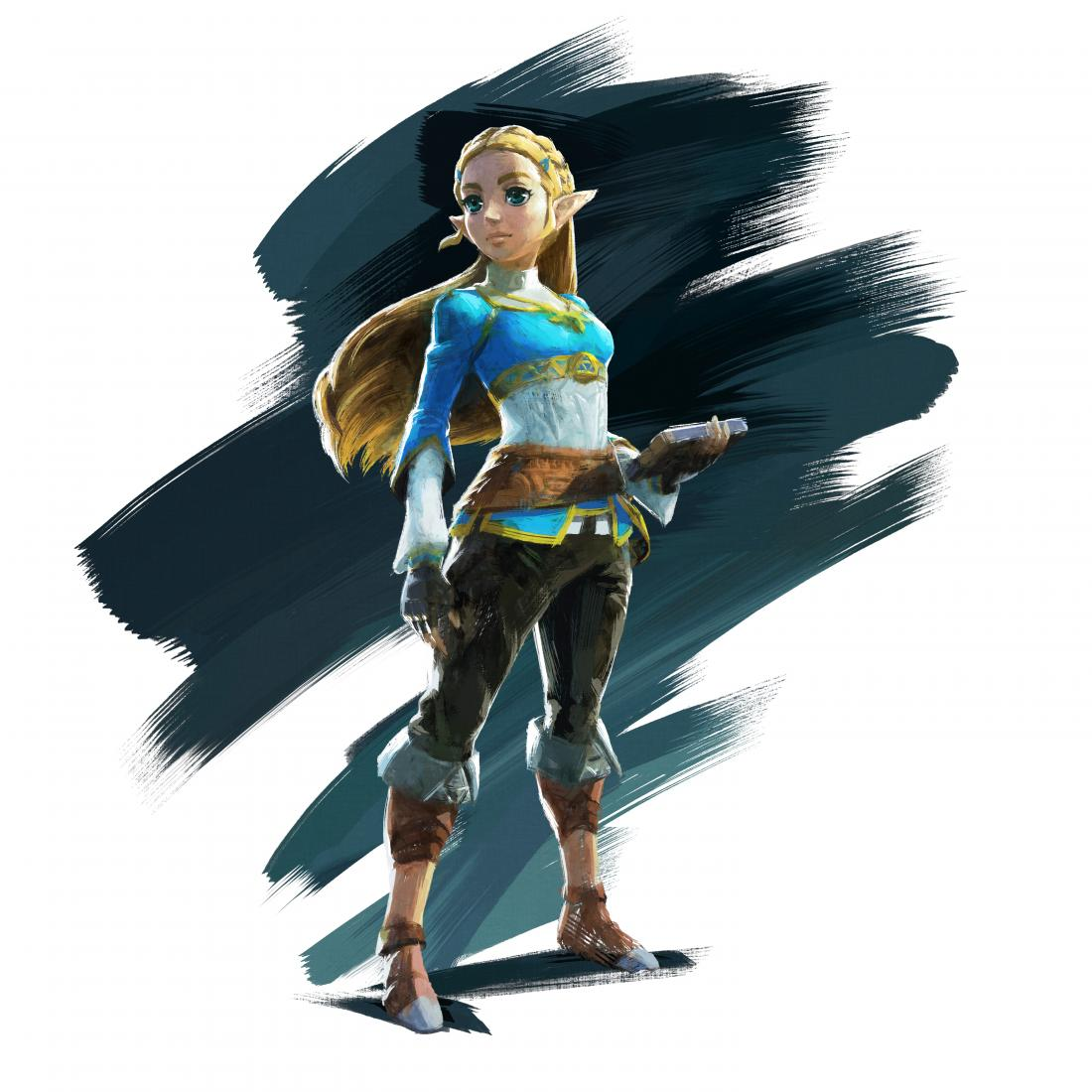 Image The Legend of Zelda : Breath of the Wild 3