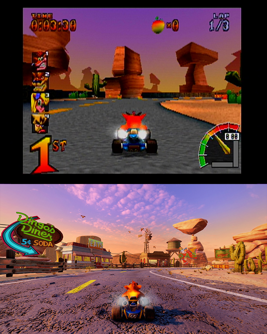Image Crash Team Racing Nitro-Fueled 5