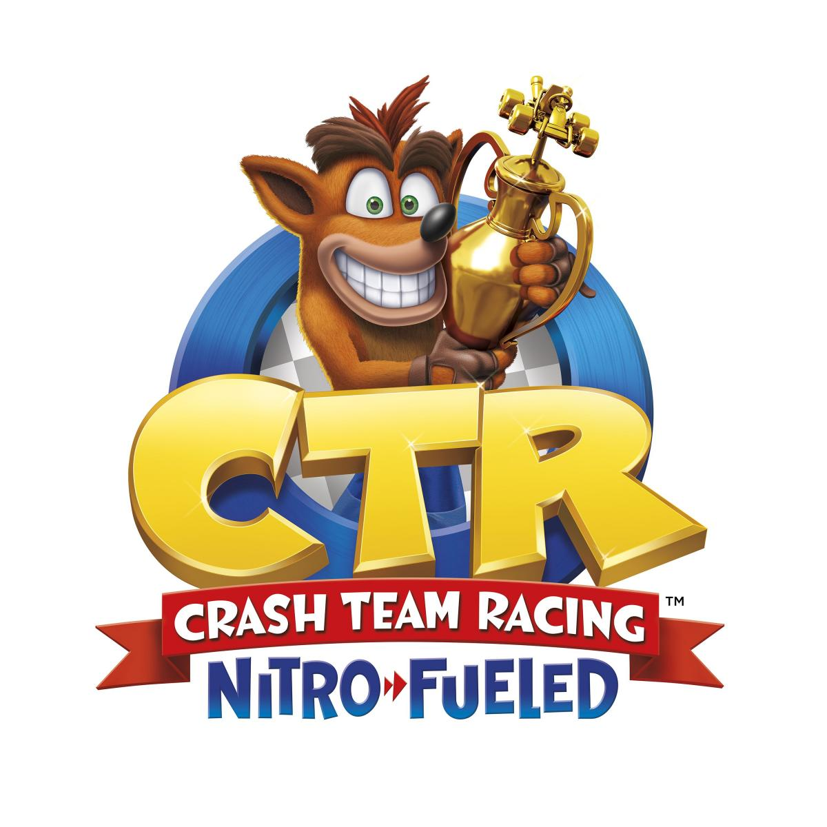 Image Crash Team Racing Nitro-Fueled 6