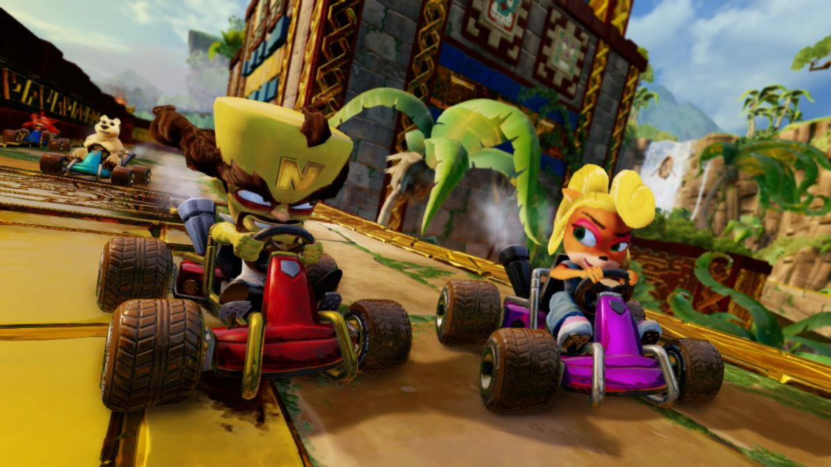 Image Crash Team Racing Nitro-Fueled 9