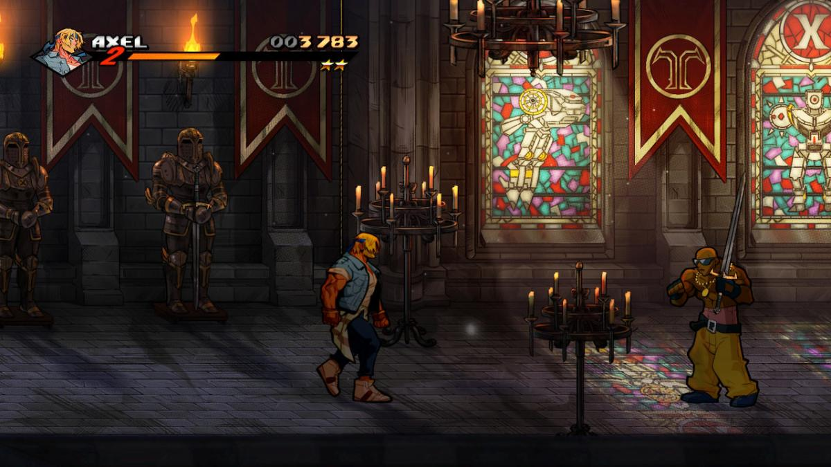 Image Streets of Rage 4 7