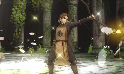 Image Fire Emblem Echoes : Shadows of Valentia 5