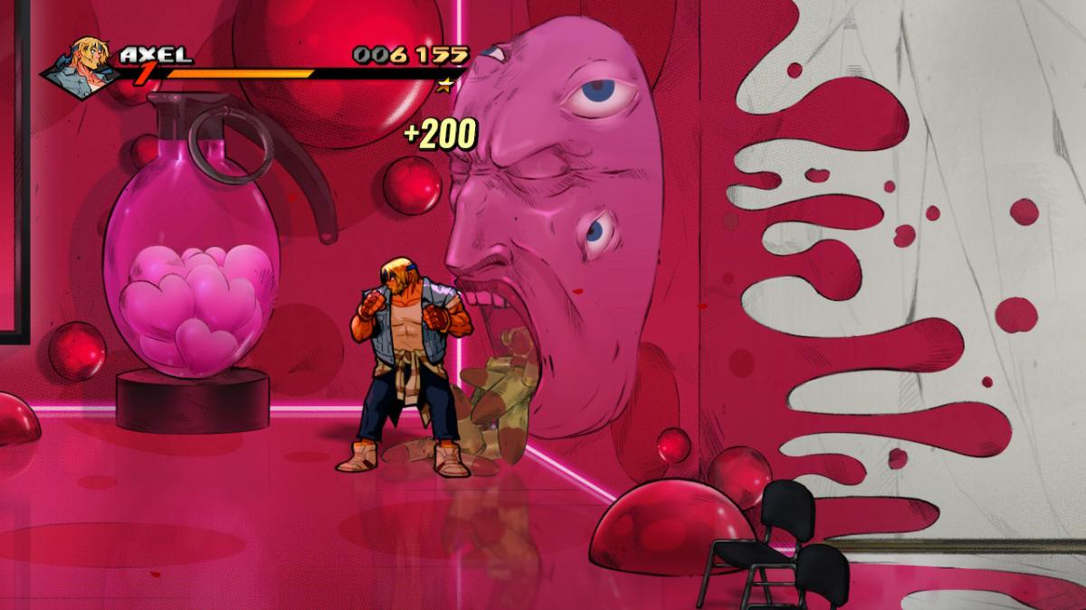 Image Streets of Rage 4 2