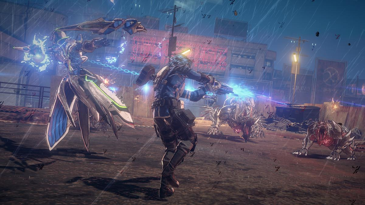 Image ASTRAL CHAIN 7