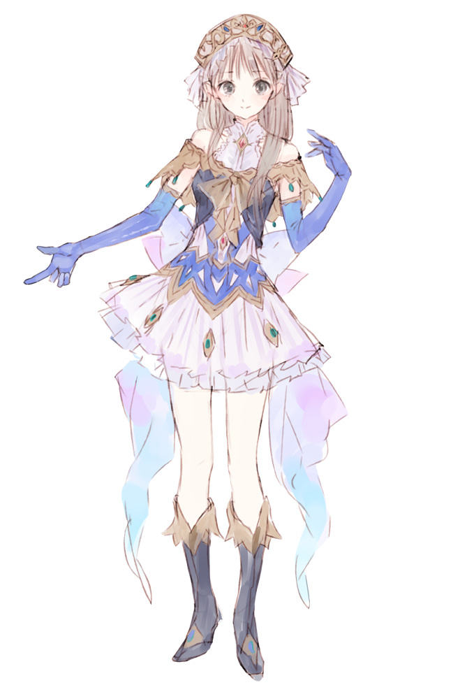 Image Atelier Lulua: The Scion of Arland 51