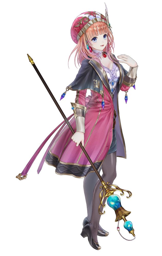 Image Atelier Lulua: The Scion of Arland 46