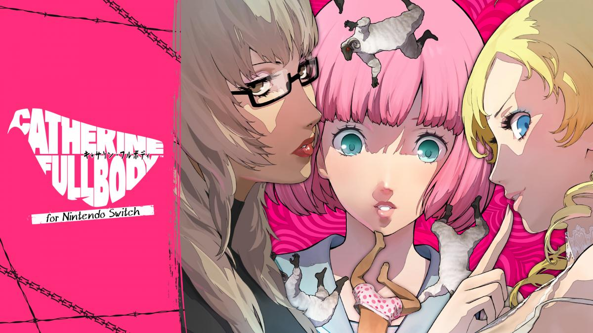 Image Catherine : Full Body 5