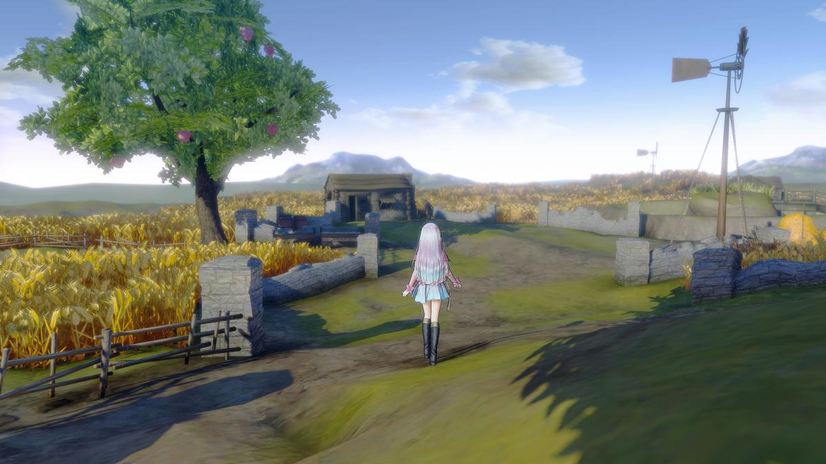 Image Atelier Lulua: The Scion of Arland 14