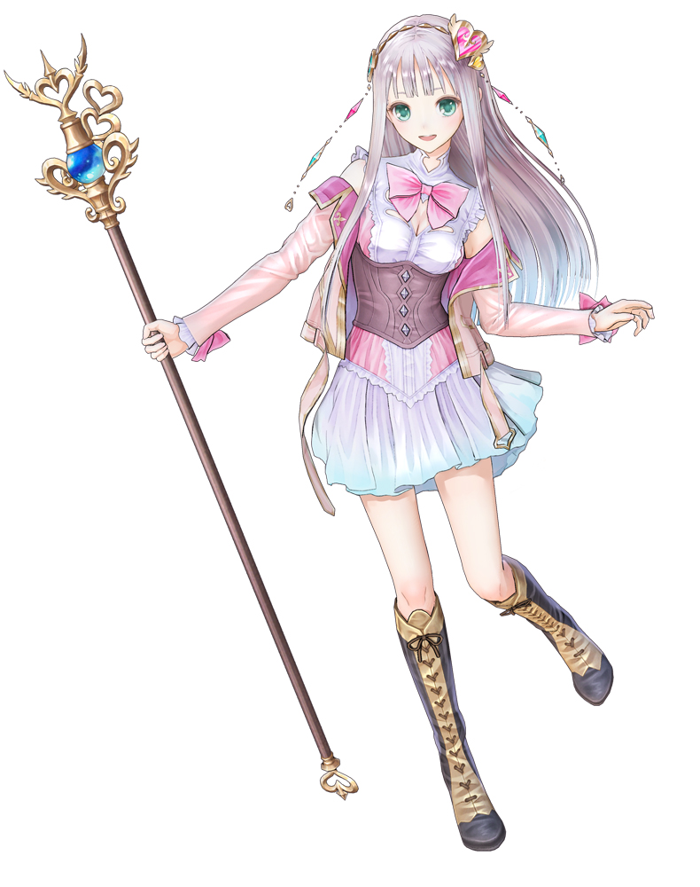 Image Atelier Lulua: The Scion of Arland 40