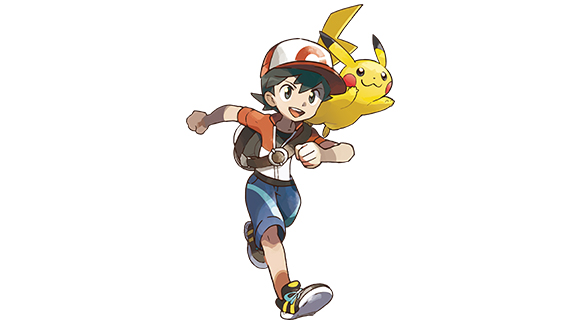 Image Pokémon Let's Go Evoli 11