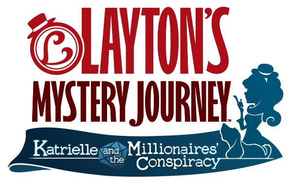 Jaquette de Lady Layton : The Conspiracy of King Millionaire Ariadne