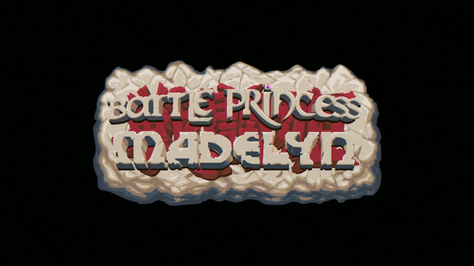 Jaquette de Battle Princess Madelyn