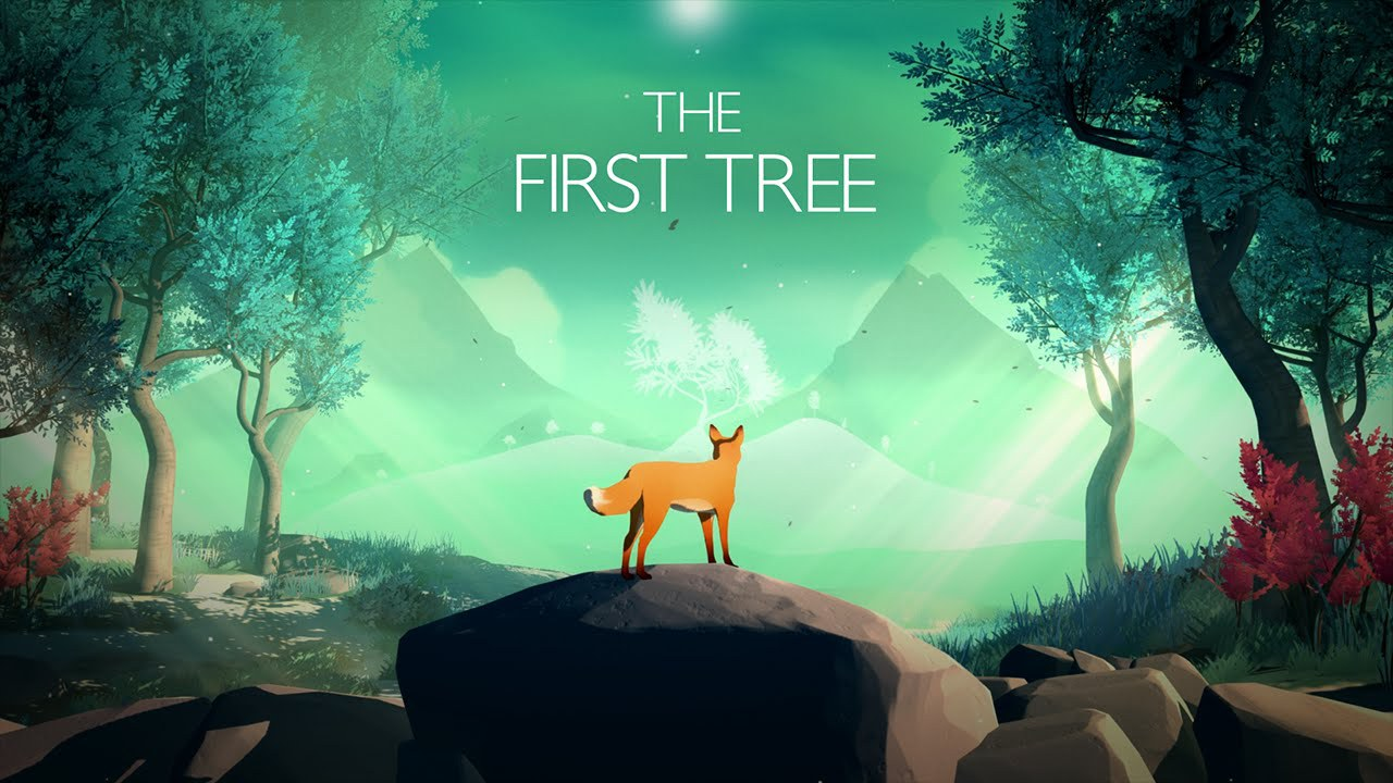 Jaquette de The First Tree