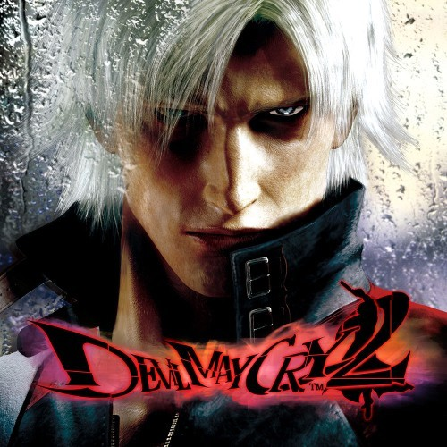 Jaquette de Devil May Cry 2