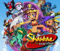 Shantae and the Pirate Curse