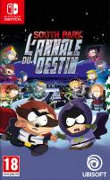 Test de South Park: L'Annale du Destin