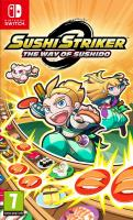 Sushi Striker : The Way of Sushido