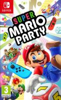 Test de Super Mario Party