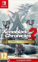 Xenoblade Chronicles 2 - Torna : The Golden Country
