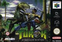 Turok : Dinosaur Hunter