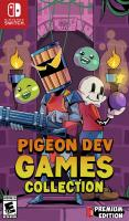 Pigeon Dev Games Collection