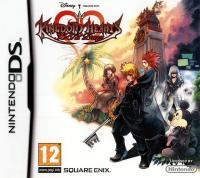 Kingdom Hearts : 358/2 Days