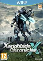 Xenoblade Chronicles X
