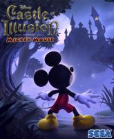 Castle of Illusion : Starring Mickey Mouse