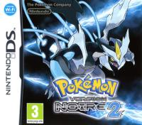 Pokémon Version Noire 2