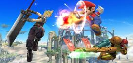 Analysons le moveset de Cloud dans Smash Bros
