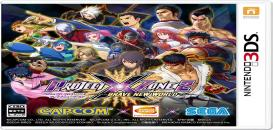 Project X Zone 2 avancé en Europe