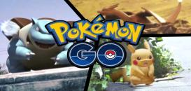 Pokémon Go à la Game Developers Conference 2016